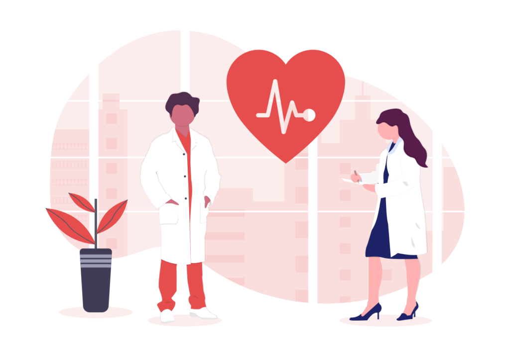 why is data science important healthcare